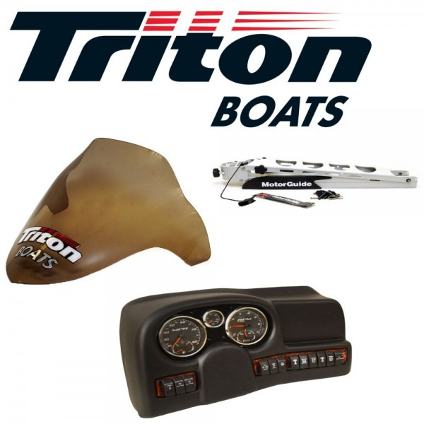 Boat Parts  March 2017