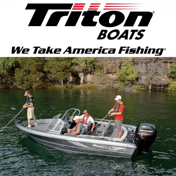 Original Triton Boat Parts And Accessories Online Catalog