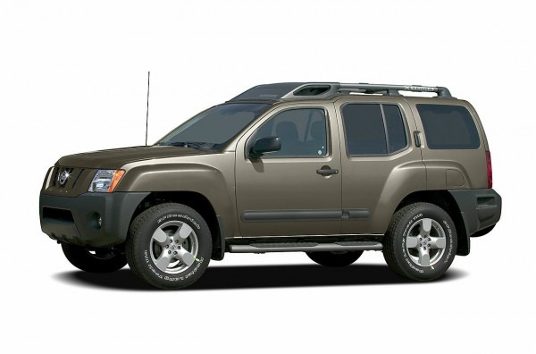 2005 Nissan Xterra Owner Reviews And Ratings