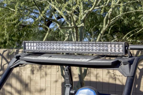 Utv Inc Polaris Rzr Xp 1000 & 900s 30  Totron Above Roof Led Light