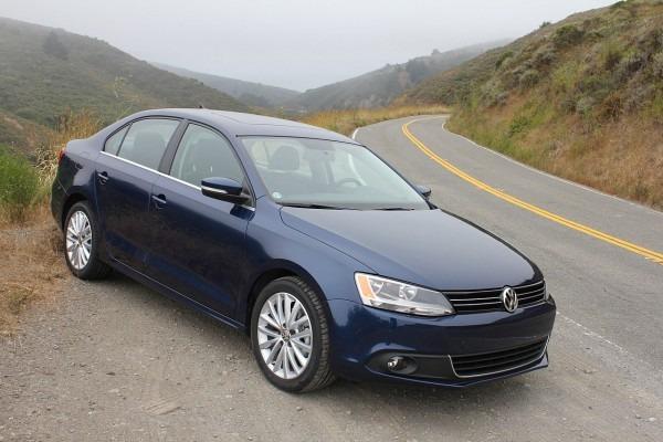 Volkswagen Brings Fuel Shut