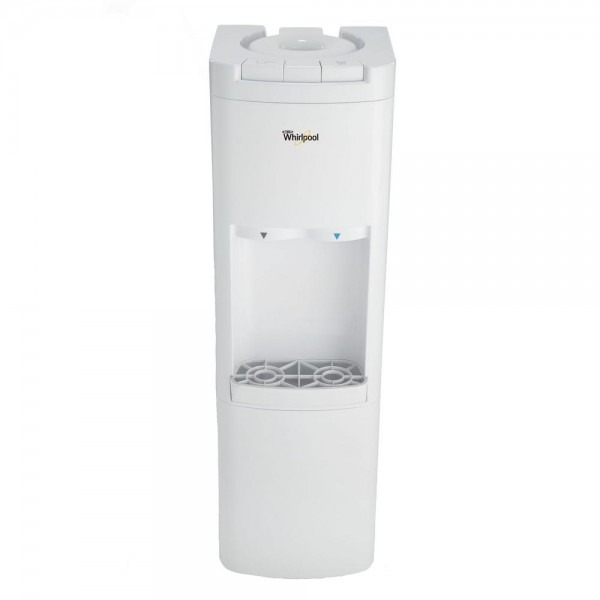 Whirlpool Top Load Manual Water Cooler, White