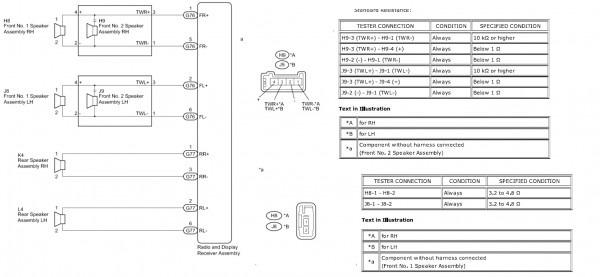 Deh 14ub Pioneer Wiring Diagram