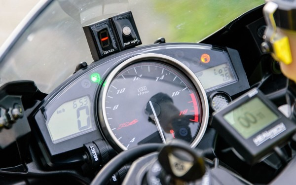Healtech Gear Indicator X