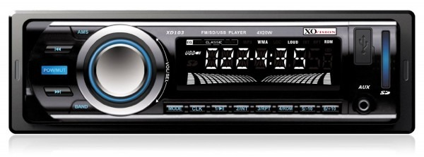 Car Audio News