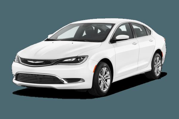 Chrysler 200 Reviews & Prices