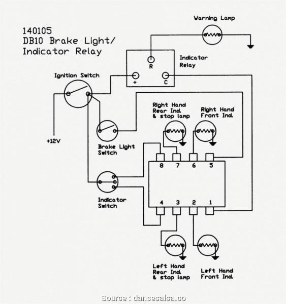 Hpm Batten Wiring Diagram