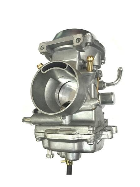 Amazon Com  Zoom Zoom Parts New Polaris Trail Boss 330 Carburetor