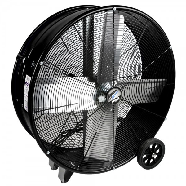 Maxxair Drum Fan