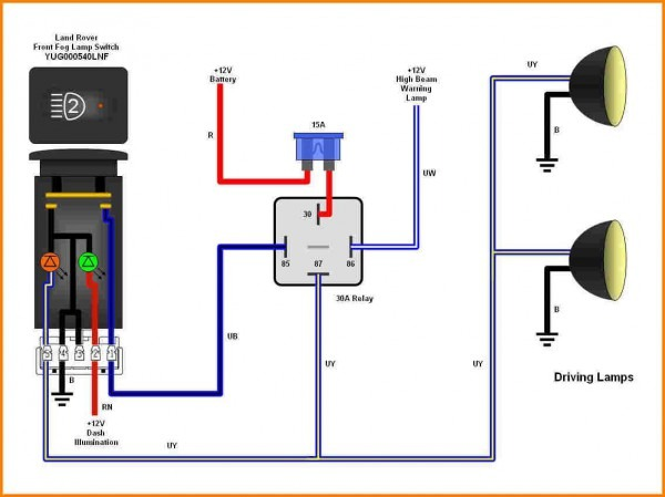 Diagram 5 Pole Fan Relay Wiring Diagram Full Version Hd Quality Wiring Diagram Rw Wiringk Nuovarmata It