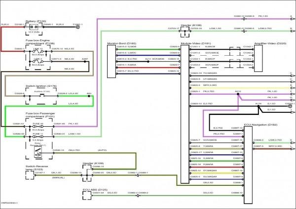 E46 Hk Amp Wiring Diagram
