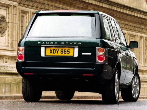 Range Rover L322 Buyer's Guide