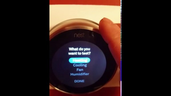 Nest Thermostat Humidifier