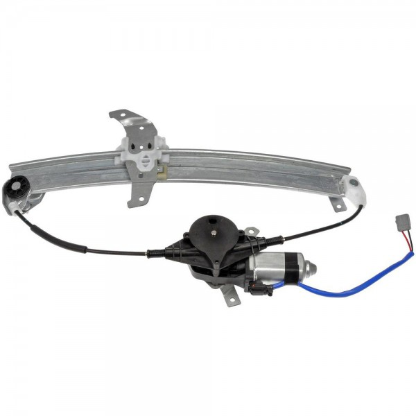 Oe Solutions Power Window Regulator And Motor Assembly 1993