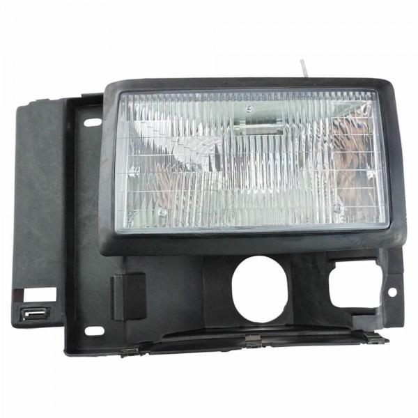 1991 Ford Ranger Headlights