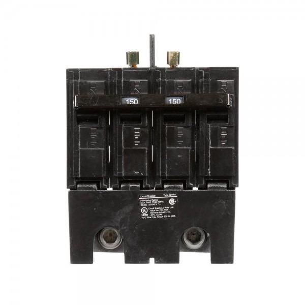 Siemens 150 Amp 4