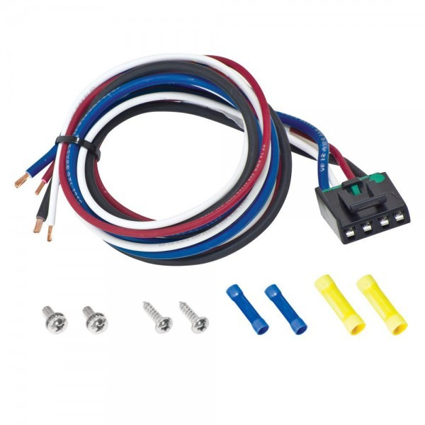 Tekonsha Engineering Company Wiring Harness For Prodigy Brake