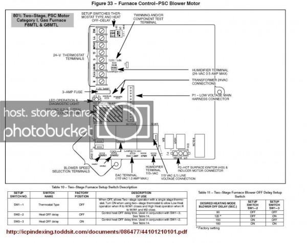 Furnace Wiring Diagram Cooling Fan Wiring Diagram Tempstar Gas